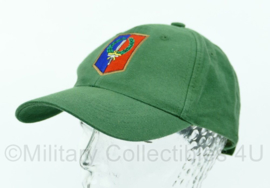 Baseball cap Nederlandse Combat Support Command  - one size - Origineel