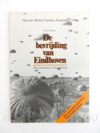 De bevrijding van Eindhoven Karel Margry