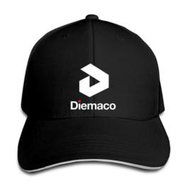 Diemaco baseball cap - verstelbaar in maat - nieuw gemaakt