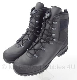 KL Nederlandse leger Haix legerkisten Huidig MODEL ZWART ! - Laars, gevecht, multi - maat 43 of 44,5 - Haix Mondo 203317 - origineel