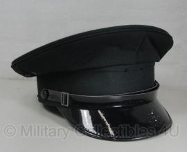 British Service cap - groen - maat 58 cm. - origineel