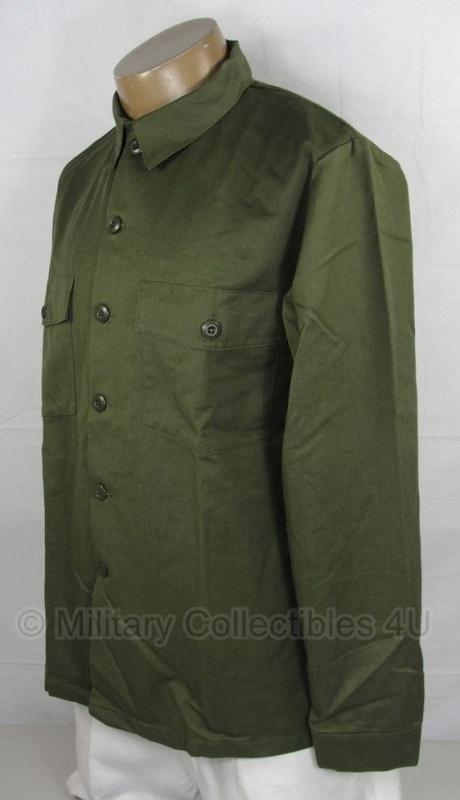 Verwonderend Leger uniform jasje - groen - meerdere maten - veel op voorraad LQ-23