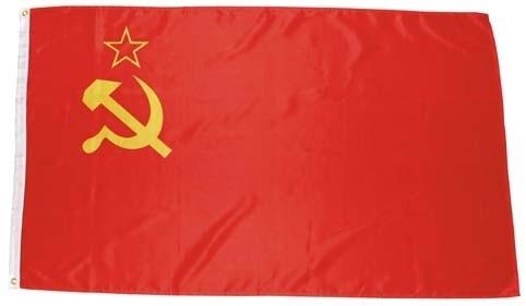 Russische Sovjet-Unie vlag 1922-1991