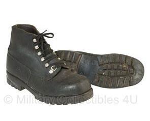 Vintage Schoenen & legerkisten | Military Collectibles 4U