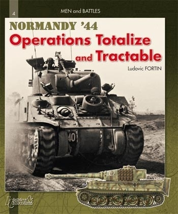 Operation Totalize-Tractable