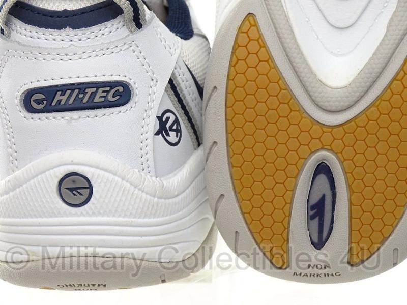 Sportschoenen Hi Tec Squash X4 indoor nieuw maat 42 = 265M
