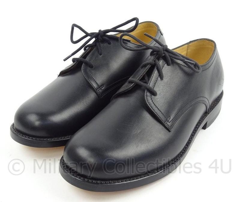 van lier schoenen defensie