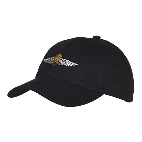 Baseball cap - Para wing Parachutist Badge