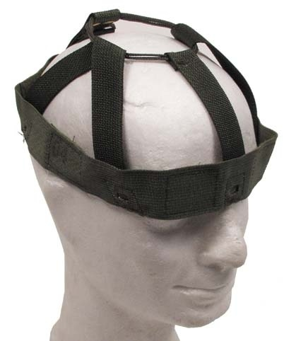 Liner onderdeel voor US Army helm maat XS - origineel