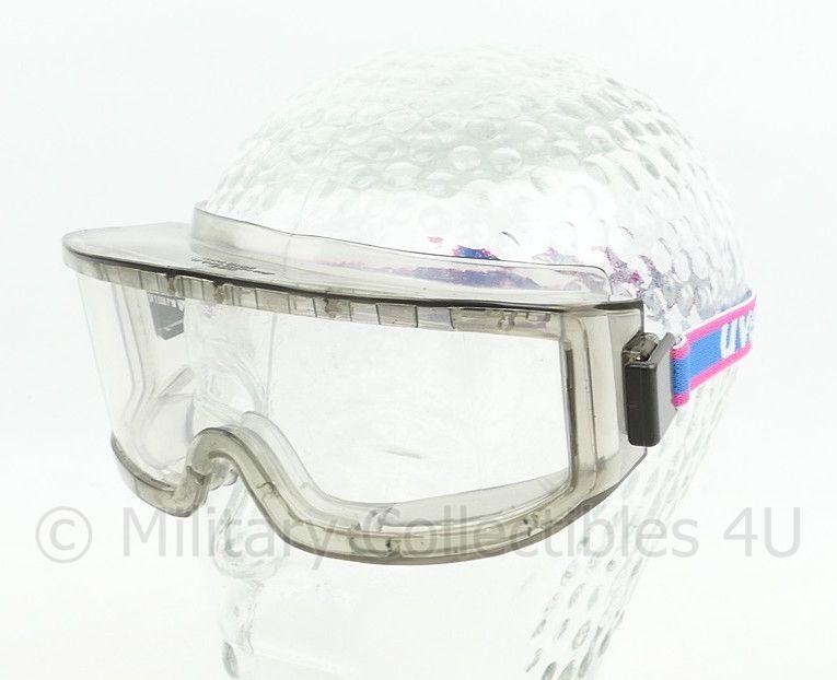 UVEX Veiligheidsbril - nieuw  - origineel