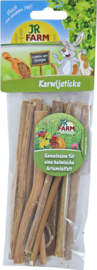 JR Farm karwijsticks, 10 gram