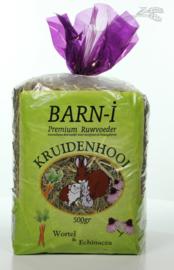 kruidenhooi BARN I  Wortel Echinea (PAARS)