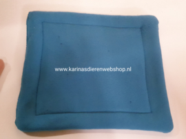 Pee Pad ca 35 x 35 cm (blauw)