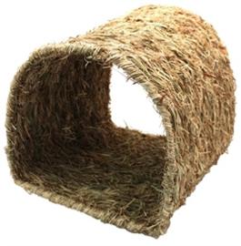 Grassy Tunnel