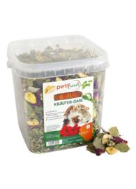 PETIFOOL kräuter oase / Kruiden Oase 370 gram