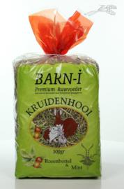 kruidenhooi BARN I  Rozenbottel Mint ( ROOD)