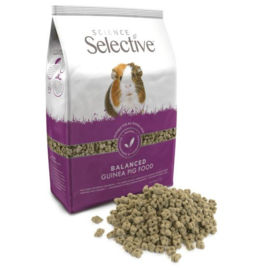Science Selective Cavia 1,5 kg