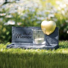 Gedenksteen Grafsteen In Loving Memory