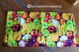 Anti plas Deken XL  ...... Fruit