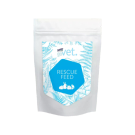 Bunny Nature GoVet Rescue feed 40 gr