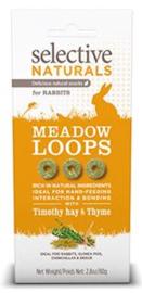 Selective Naturals Meadow Loops met Timothy hooi en tijm