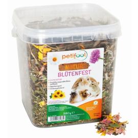 PETIFOOL blütenfest/ Bloemenmix 380 gram