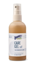 Bunny Nature Caregel 100 ml   BIJ HUIDPROBLEMEN
