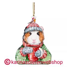 Cavia Kerst Hanger