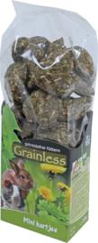 Grainless mini hartjes JR Farm
