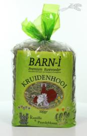 kruidenhooi BARN I Kamille Paardenbloem (GROEN)