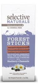 Selective Naturals Forest Sticks met kamille en bramen