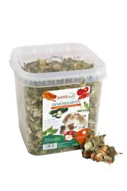 PETIFOOL gemüsegarten / Groenten tuin 530 gram