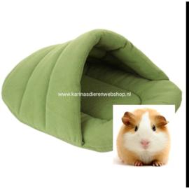 Slaapzak groen
