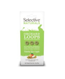 Selective Naturals Orchard Loops met Timothy & Appel