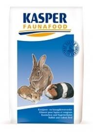 Kaspers Faunafood Caviakorrel 4 kg