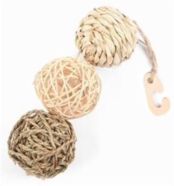 Hanger met 3 ballen
