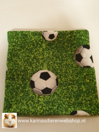 """Coolpod losse hoes """" voetbal gras """""""