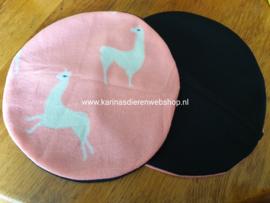 Losse Hoes ø 26 cm voor Kruik XL : Lama