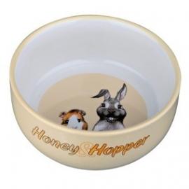 Honey&Hopper voerbak