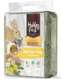 Hobby First Hope Farms Herbal Hay with Flowers 1 kg