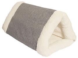 Rosewood Snuggle Plush 2 in 1 Pyramide/Deken