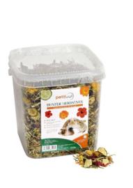 PETIFOOL bunter herbstmix / Herfst mix 650 gram