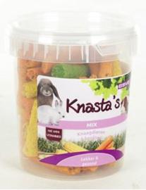 Knasta's Mix in Pot