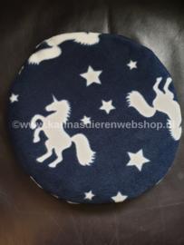 Losse Hoes ø 26 cm voor Kruik XL : Eenhoorn Unicorn
