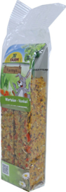 JR Farm Farmys wortel/venkel, 160 gram