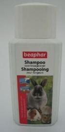 Beaphar Knaagdier shampoo