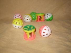 Speelballetje