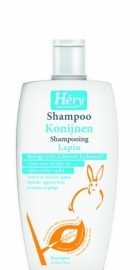 Hery shampoo konijnen 125ml