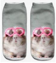Cavia sokken 1