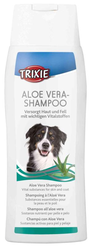 Aloë Vera Shampoo